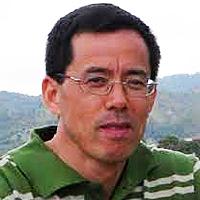 Linjie Zhang